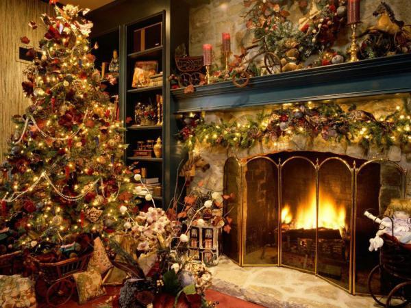 Καλά Χριστούγεννα από την ΕΝΙ - ΕΟΠΥΥ